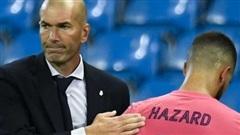 Zidane ngán ngẩm, muốn bán 70% đội hình Real Madrid