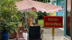 TP.HCM: Tạm ngưng thêm một khu cách ly tập trung của Vietnam Airlines