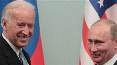 Nga ra điều kiện làm việc với ông Biden