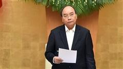 Thủ tướng: Cách ly xã hội với khu vực có nguy cơ cao, TP HCM cơ bản vẫn hoạt động kinh tế- xã hội bình thường