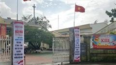 Quảng Nam: Bắt cán bộ địa chính phường Điện Ngọc vì sai phạm trong quản lý đất đai