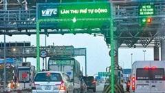 'VEC thiếu kinh phí để triển khai thu phí không dừng'