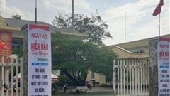 Quảng Nam: Bắt giam một cán bộ địa chính phường