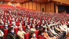 Phiên trù bị Đại hội đại biểu toàn quốc các dân tộc thiểu số Việt Nam lần thứ II
