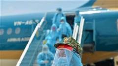 TP.HCM họp báo thông tin Khởi tố vụ án tiếp viên Vietnam Airlines làm lây lan dịch COVID-19