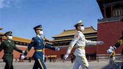 Tình báo Mỹ nghi Trung Quốc tạo 'siêu chiến binh' qua chỉnh sửa gien