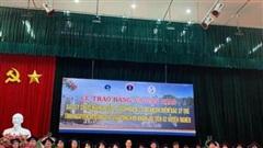 Tiếp tục bàn giao 60 bác sĩ trẻ về 33 huyện nghèo