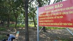 Cảnh giác với những dự án kiểu 'vịt trời' ở TP. Hồ Chí Minh