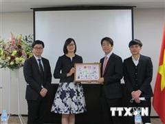Nhật Bản hỗ trợ học phí cho hơn 1.000 du học sinh Việt Nam