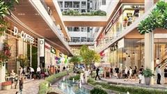 Ấn tượng với 'siêu phố' thương mại ngoài trời trên khắp thế giới
