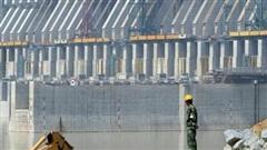 Trung Quốc xây 'siêu thủy điện', Ấn Độ ra đòn trả đũa