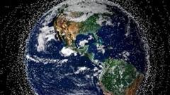 Rác thải vũ trụ: Hiểm họa khó lường, nỗi lo của nhân loại