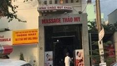 Vụ bắt 4 nữ tiếp viên bán dâm: Chủ cơ sở massage Thảo My 2 là ai?