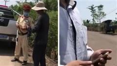 Đồng Nai: Điều tra, xử lý nghiêm vụ lãnh đạo CSGT bị tố 'thu tiền tháng' để 'giải cứu' xe sai phạm