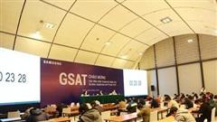 1.200 ứng viên tham gia tuyển dụng đợt 2-2020 của Samsung Việt Nam