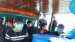 Ngăn chặn kịp thời 8 người trốn cách ly y tế từ Macau (Trung Quốc) vào Việt Nam