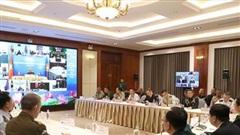 Hợp tác quốc phòng ASEAN đạt nhiều thành tựu