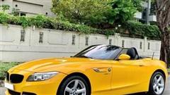 Xe mới liên tục về nước, BMW Z4 cũ hạ giá chỉ hơn 1,5 tỷ đồng