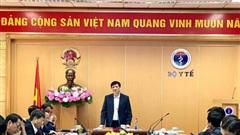 Ngày 10/12, chương trình thử nghiệm vắc xin COVID-19 của Việt Nam chính thức bắt đầu
