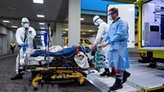 Người gốc Việt ở Đức đầu tiên tử vong do nhiễm COVID-19