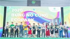 BĐS Phúc Lộc giữ vững vị trí Top 1 doanh số phân phối căn hộ Sky Oasis của Ecopark