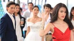 Cô dâu chết lặng khi vợ cũ của chú rể xuất hiện trong đám cưới