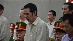 Bác toàn bộ kháng cáo, chính thức tuyên 6 án tử hình trong vụ sát hại nữ sinh giao gà ở Điện Biên