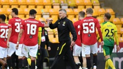 Thể thao nổi bật 28/6: Văn Hậu đăng status cầu khẩn trước giờ phút quyết định; MU lập kỷ lục tại Cúp FA