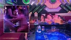 Bản tin cảnh sát: Nữ tiếp viên karaoke ở Đồng Nai thoát y phục vụ khách; 'Nữ quái' không nghề nghiệp vẫn 'cao tay' lừa gần 300 tỷ đồng