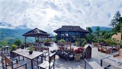 Đến 5 quán cà phê view đẹp độc đáo tại Sapa để có thể 'chạm tay vào mây': Trải nghiệm không gian đồi núi hùng vĩ, mây trời thơ mộng cho một kỳ nghỉ khó quên