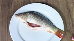 Mẹo khử vị đắng của mật cá đơn giản và hiệu quả
