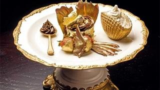 UAE và những món ăn đặc sản sang chảnh bậc nhất