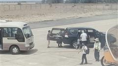 Vụ xe biển xanh vào chân máy bay đón người: Phó Bí thư tỉnh Phú Yên viết thư kiến nghị xử lý việc đăng tin không đúng