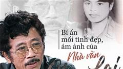 """Nhà văn Chu Lai: """"Tôi đã chết tím tái, định đem đi chôn thì sống lại"""""""
