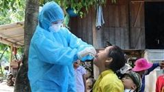 Đắk Lắk liên tiếp ghi nhận thêm nhiều ca bệnh bạch hầu