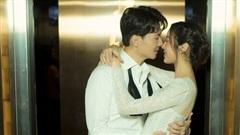 Á Hậu Thuý Vân chính thức tung bộ ảnh cưới siêu lãng mạn, dân mạng được phen trầm trồ