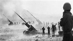 Hé mở lý do Israel thua đau trong chiến tranh Trung Đông 1973
