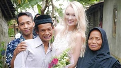 Cặp đôi 'chồng cú vợ tiên' hạnh phúc sau 2 năm kết hôn vẫn bị dân mạng công kích chuyện tế nhị này