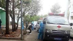 Một nhóm người lợi dụng đêm khuya nhập cảnh trái phép vào Đồng Nai