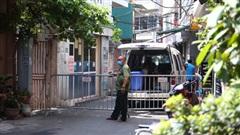 Chủ tịch Nguyễn Đức Chung: Hà Nội đã có 1 ca dương tính Covid-19 và 1 nghi nhiễm