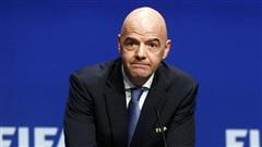 Thể thao nổi bật 31/7: Thông tin gây sốc về chủ tịch FIFA; Xác định 2 cái tên góp mặt trong trận cầu đắt nhất hành tinh
