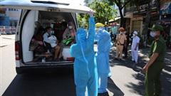 Quảng Nam: Một gia đình có đến 7 người mắc Covid-19, lây nhiễm ra sao?