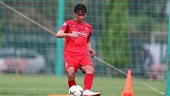 Thể thao nổi bật 3/8: HLV Hữu Thắng đẩy cầu thủ Việt gốc Pháp khỏi CLB TP.HCM; Chanathip đi vào lịch sử J.League
