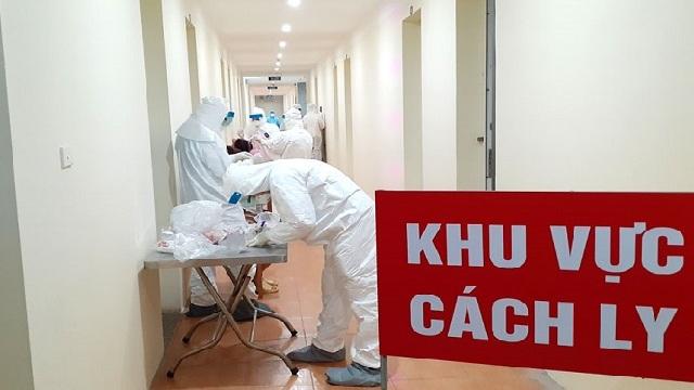 Thêm 10 ca mắc mới COVID-19 liên quan đến BV Đà Nẵng, Việt Nam có 652 ca
