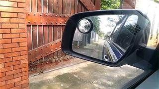 Kĩ năng lái xe trong hẻm