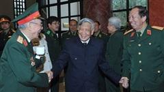Thượng tướng Lê Khả Phiêu - nhà chính trị quân sự nhìn xa trông rộng