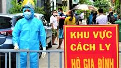 Thêm 22 ca mắc mới COVID-19, trong đó 14 ca tại Đà Nẵng, Việt Nam có 905 bệnh nhân