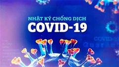 Thêm 7 ca mắc COVID-19, Việt Nam có 983 bệnh nhân