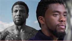 Sốc: Diễn viên Black Panther qua đời ở tuổi 43 do ung thư đại tràng giai đoạn 3