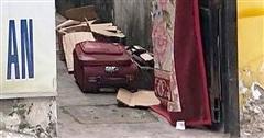 Bản tin cảnh sát: Xác định nguyên nhân tử vong vụ phát hiện thi thể bé trai trong vali, trích xuất camera tìm tung tích bố mẹ